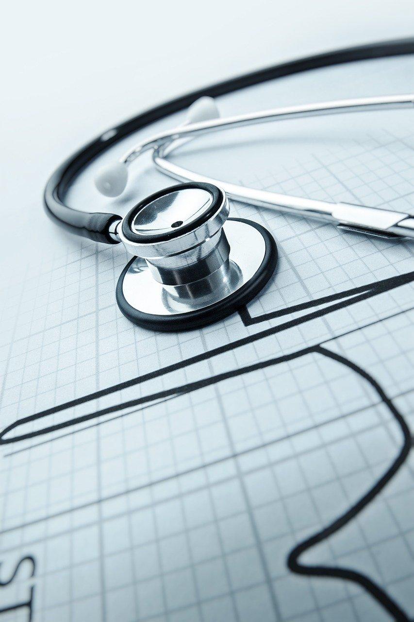 health, stethoscope, heart